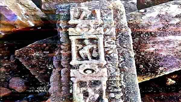 અયોધ્યામાંથી મળ્યા રામ મંદિરના અવશેષ, પ્રાચીન દેવી-દેવતાઓની મૂર્તિઓ મળી