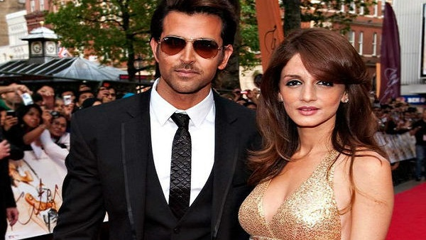 Sussanne Khan Live With Hritik Roshan In Lockdown Open About Ex Husband