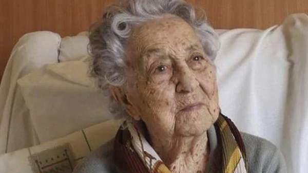 સ્પેનમાં 113 વર્ષની મહિલાએ કોરોનાને આ રીતે હરાવી જીતી જિંદગીની જંગ