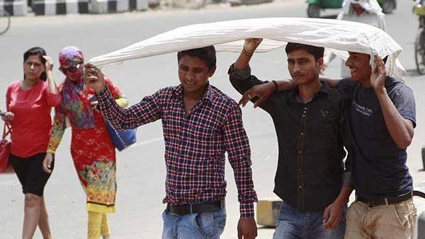 રિસર્ચમાં દાવોઃ 50 વર્ષ બાદ ભારતમાં સહારા રણ જેવી ભીષણ ગરમી પડશે