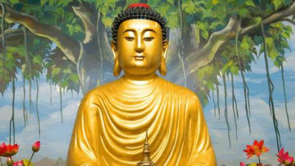 આ પણ વાંચોઃ Buddha Purnima 2020: મહાત્મા બુદ્ધ - 'ગુસ્સામાં અયોગ્ય બોલવા કરતા મૌન રહેવુ વધુ સારુ'