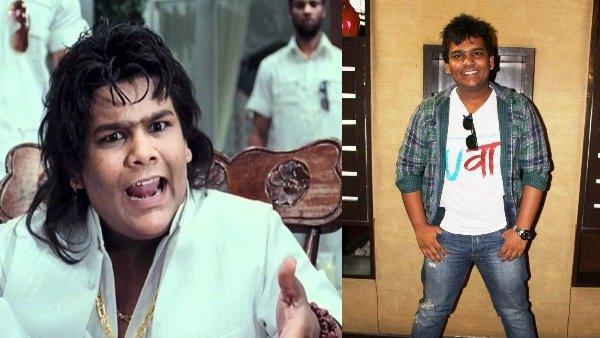 ફિલ્મ 'રેડી'માં સલમાન ખાન સાથે કામ કરી ચૂકેલ મોહિત બઘેલનુ નાની વયે નિધન