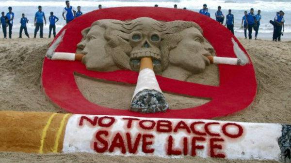 World No Tobacco Day: તમાકુથી દર વર્ષે જઈ રહ્યા છે 70 લાખ લોકોના જીવ