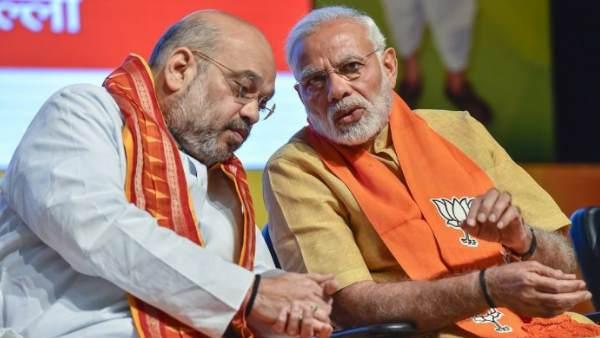 PM મોદીએ આ 6 વર્ષોમાં ઘણી ઐતિહાસિક ભૂલો સુધારીઃ અમિત શાહ