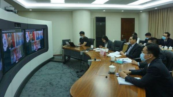 ભારત-ચીન વિદેશ મંત્રાલયના અધિકારીઓ વચ્ચેની બેઠકમાં આ મુદ્દે થઈ સંમતિ