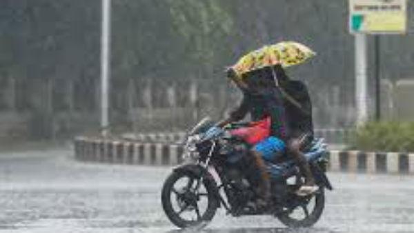 યુપીના 16, બિહારના 13 જિલ્લાઓમાં ભારે વરસાદની સંભાવના, દિલ્લીમાં ઓરેન્જ એલર્ટ