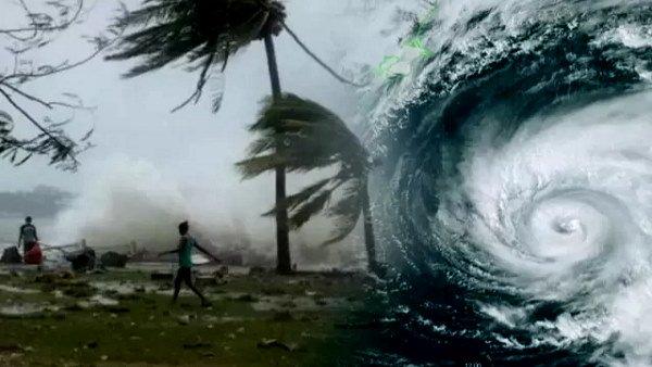 નિસર્ગ વાવાઝોડુઃ 6 વર્ષમાં 8 વાર મંડરાયો ગુજરાત પર વાવાઝોડાનો ખતરો, દર વખતે બચી ગયુ