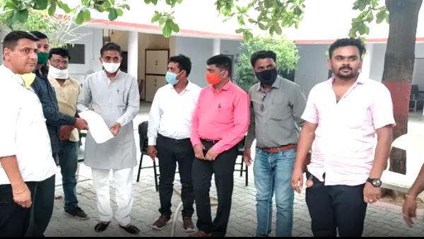 Video: ગુજરાત કોંગ્રેસ 25 ધારાસભ્યો રાજસ્થાન રિસોર્ટમાં છૂપાવ્યા, BJPએ નોંધાવ્યો કેસ