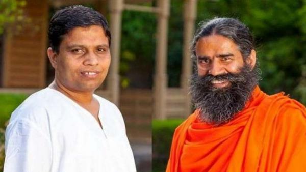 'કોરોનિલ' પર વધ્યો વિવાદ, જયપુરમાં બાબા રામદેવ અને આચાર્ય બાલકૃષ્ણ સામે FIR નોંધાઈ