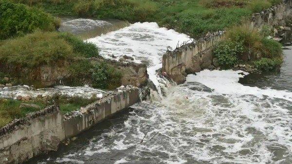 IIT ગાંધીનગરના સંશોધકોને ગંદા પાણીમાં મળ્યા કોવિડ 19ના વાયરસ