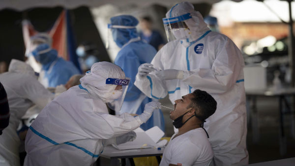 Good News: ન્યૂઝીલેન્ડમાં કોરોનાનો કહેર સંપૂર્ણપણે સમાપ્ત થયો, છેલ્લો દર્દી પણ સાજો થયો