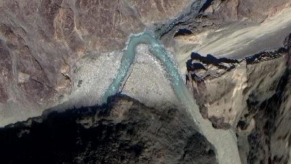ચીને ગલવાન નદી પાસે નિર્માણ કાર્યો તેજ કરી દીધાં, સેટેલાઇટ ઇમેજથી ખુલાસો થયો