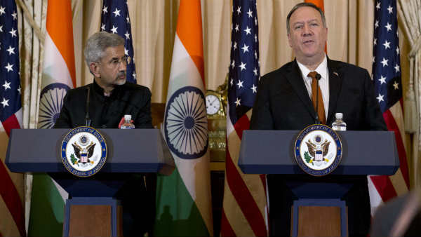 India-China Tension: ટ્રમ્પના મંત્રી બોલ્યા- કેટલીય જગ્યાએ પોતાની સેના વધારી રહ્યું છે ચીન