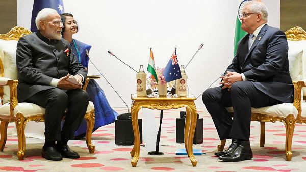 India-China tension: ચીન સાથે તણાવ પર ઑસ્ટ્રેલિયા આવ્યુ ભારત સાથે, શહીદોને કર્યા સલામ
