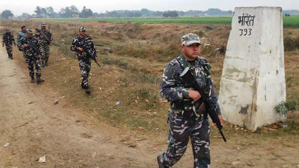 India- Nepal: ઉત્તર પ્રદેશમાં નેપાળની સરહદ નક્કી કરતા પિલર ગાયબ, SSBએ પેટ્રોલિંગ વધાર્યું