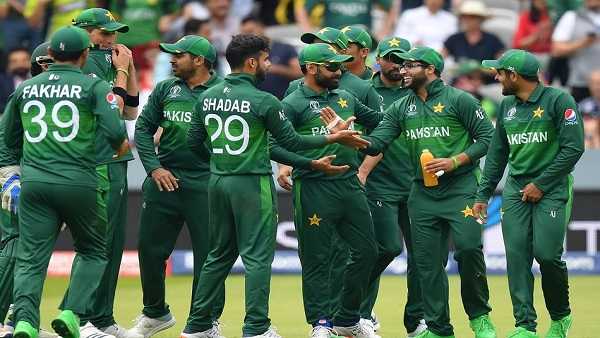 7 More Players Of Pakistan Cricket Team Positive