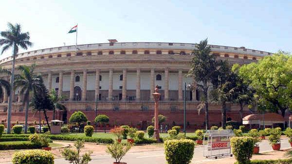 ગુજરાતમાં રાજ્યસભાની ચાર સીટ માટે 19 જૂને મતદાન થશે, પાંચ ઉમેદવારો મેદાનમાં