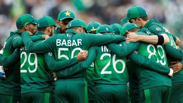 Pakistan Cricket Board Planning Game With England Team