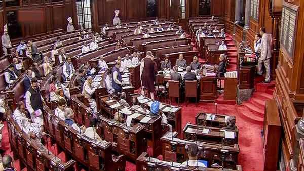 ગુજરાત રાજ્યસભા ચુંટણી બની રસપ્રદ, કોંગ્રેસ-ભાજપને સતાવી રહ્યો છે આ ડર