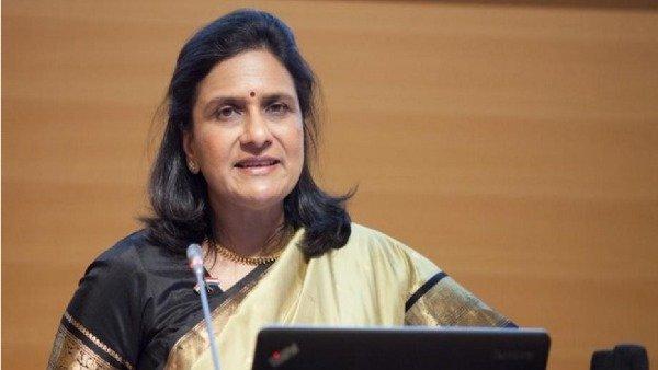 બ્રિટનમાં ભારતના આગામી રાજદૂત નિયુક્ત કરાયા ગાયત્રી ઈસ્સર કુમાર