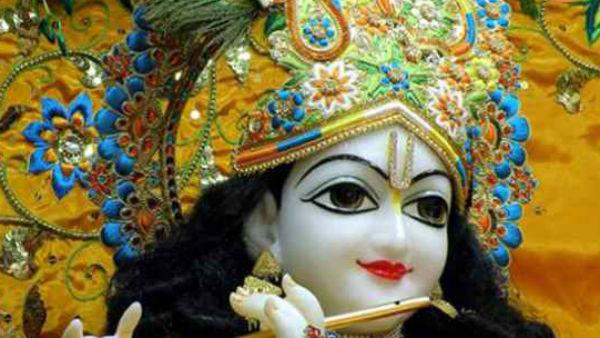જાણો કૃષ્ણએ કોને કહ્યુ - ઇશ્વર બની જાય છે ભક્તના રક્ષા કવચ