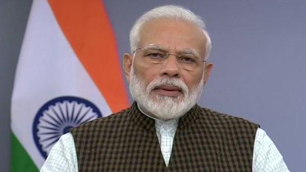 PM મોદી આજે કરશે 'ગરીબ કલ્યાણ રોજગાર અભિયાન'ની શરૂઆત