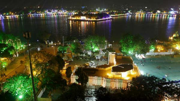 ભારતના સૌથી ઝડપથી વિકસતા શહેર અમદાવાદ વિશે રોચક વાતો