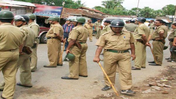 પશ્ચિમ બંગાળઃ ભાજપ કાર્યકર્તાની હત્યા કરી શબ ઝાડ પર લટકાવ્યુ, BJPએ TMC પર લગાવ્યો આરોપ