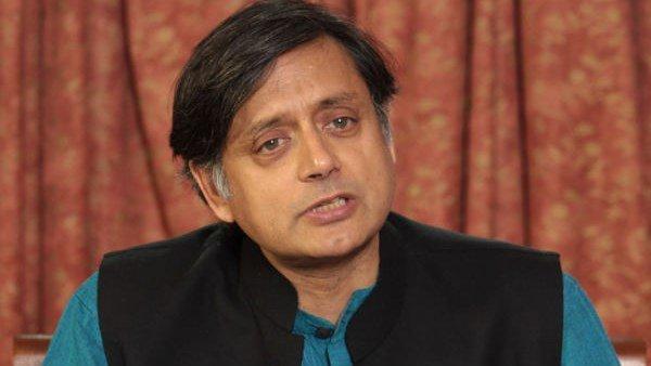 રાજસ્થાન રાજકીય સંકટઃ શશિ થરુરે કરી કોંગ્રેસને મજબૂત કરવાની અપીલ