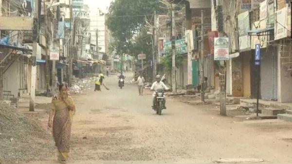 કોરોનાનો કહેર, બેંગલુરુ સહિત આ શહેરોમાં ફરીથી લાગુ થયુ લૉકડાઉન