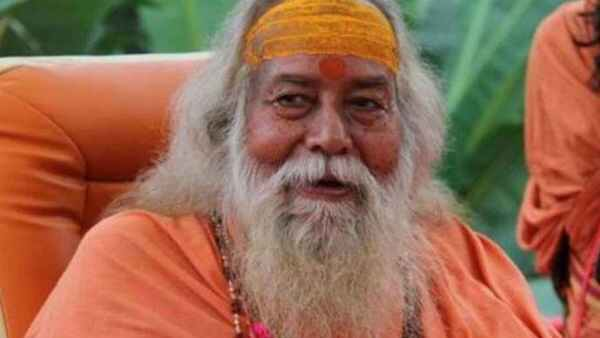 રામ મંદિર નિર્માણ માટે ભૂમિ પૂજનના સમયને સ્વરુપાનંદ મહારાજે ગણાવ્યો અશુભ