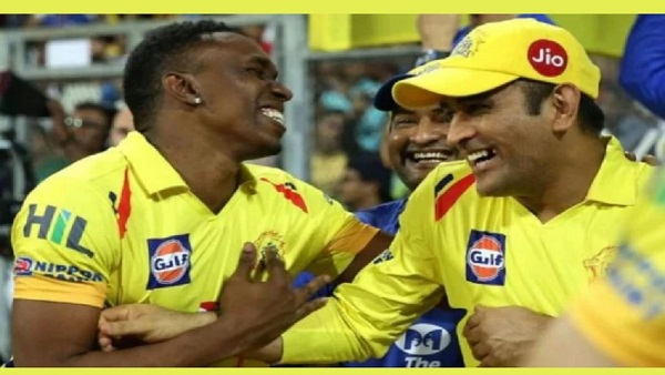 Bravo Releases New Song On Mahendra Singh Dhoni S Birthday