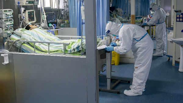 કોરોના: આજે ગુજરાતમાં તુટ્યો રેકોર્ડ, એક દિવસમાં નોંધાયા 875 મામલા, 441 દર્દીઓ થયા ઠીક