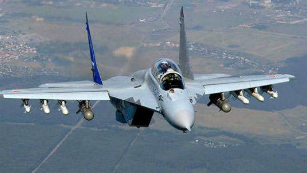 સંરક્ષણ મંત્રાલયે રશિયા પાસેથી 33 નવા લડાકુ વિમાનોના અધિગ્રહણને આપી મંજુરી