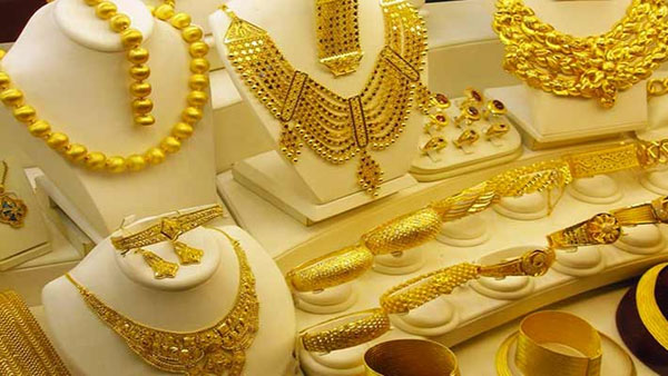 The Reason Behind The High Rate Of Gold And Silver