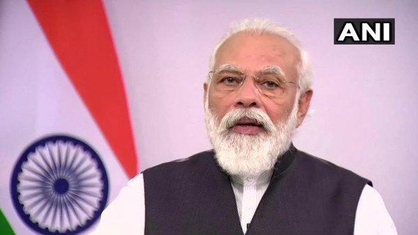 ઇન્ડિયા ગ્લોબલ વીક 2020નો પ્રારંભ, પીએમ નરેન્દ્ર મોદીના ભાષણની હાઇલાઇટ