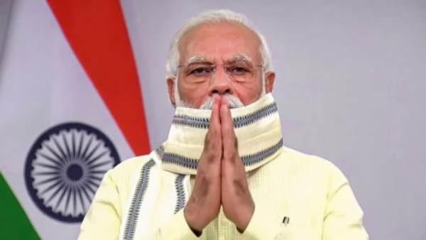 PM મોદીની અધ્યક્ષતામાં આજે કેન્દ્રીય કેબિનટની બેઠક, લેવાઈ શકે છે મહત્વના નિર્ણયો