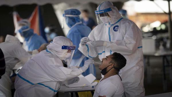 કોરોના વાયરસ: પાછલા 24 કલાકમાં 16883 લોકો થયા ઠીક, રિકવરી રેટ 61.53% એ પહોંચ્યો