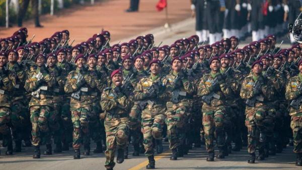 ભારત-ચીન તણાવ: લદાખમાં તૈનાત કરાઇ સ્પેશ્યલ ફોર્સની યુનિટ