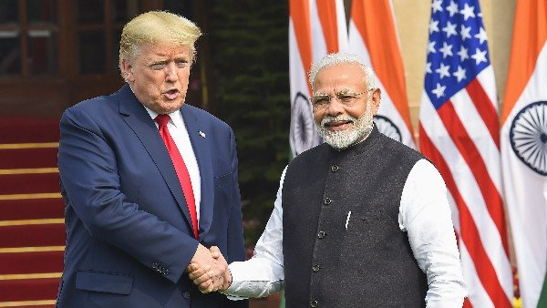ચીન સાથે સંઘર્ષમાં ભારત સાથે રહેશે અમેરીકી સેના: વ્હાઇટ હાઉસ