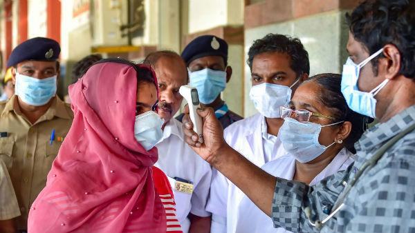 દેશમાં છેલ્લા 24 કલાકમાં સર્વાધિક 26,506 નવા કેસ, 475 દર્દીઓના મોત