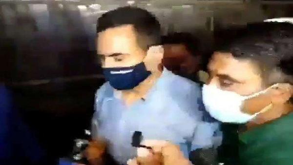 સુશાંત સિંહ કેસઃ બિહાર પોલિસની ટીમ સાથે મુંબઈ પોલિસે કરી 'ગેરવર્તણૂક'