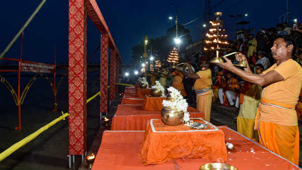 Ayodhya Ram Mandir: માત્ર 32 સેકન્ડમાં PM મોદીએ મૂકવી પડશે પહેલી ઈંટ, જાણો કેમ?
