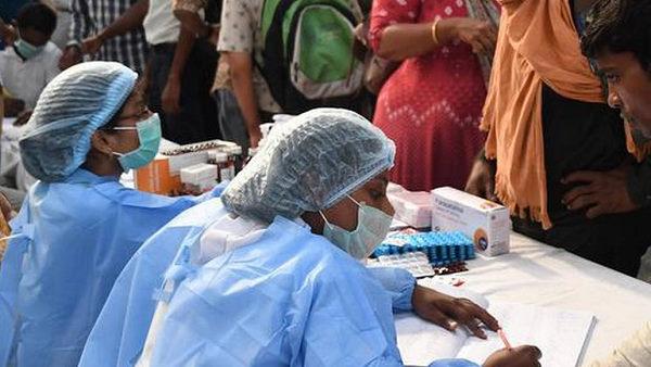 ગુજરાતમાં કોરોના સંક્રમિત 71 હજારને પાર, 54,138 લોકો થયા રિકવર