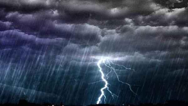 ગુજરાત સહિત ભારતના આ રાજ્યોમાં ભારે વરસાદની સંભાવના