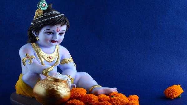 શ્રીકૃ્ષ્ણના આશીર્વાદ મેળવવા માટે જન્માષ્ટમીના દિવસે આમાંથી કરો કોઈ એક ઉપાય