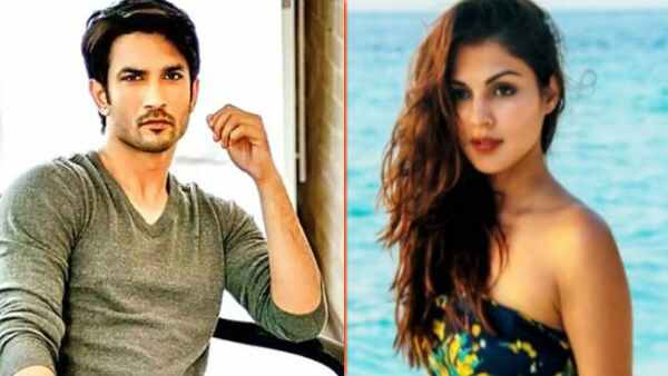 Sushant S Family Lawyer Vikas Singh Said Rhea Chakraborty Alleged That Sushant S Sister Molested Her