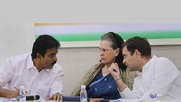 કોંગ્રેસનો માર્ક ઝુકરબર્ગને પત્ર, FB-BJP લિંકની તપાસની માંગ