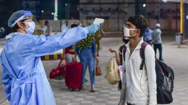 ભારતમાં ઘટ્યો કોરોના રિકવરી રેટ, રિકવરી દર થયો 66.30 ટકા