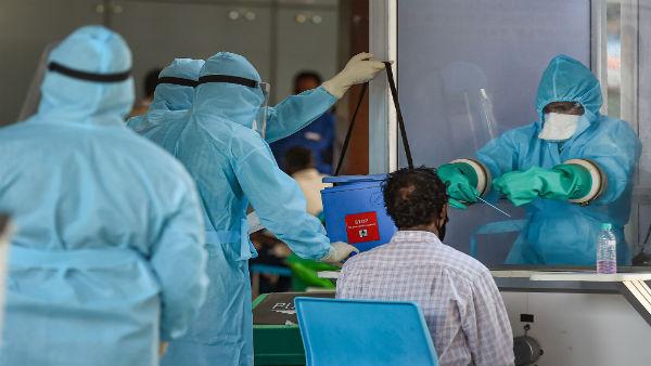 ગુજરાતમા મૃત્યુદર 3.3%, કોરોના વાયરસના કુલ કેસ 90 હજારને પાર